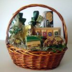 The Country Picnic Basket