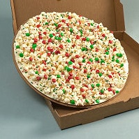 Holiday Pizza